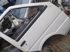 Дверь передняя правая  на Nissan Vanette Largo Vugjc22