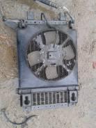 Радиатор кондиционера на Nissan Vanette Largo Vugjc22 92110G5701