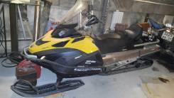 BRP Ski-Doo Skandic SWT 900 Ace, 2015
