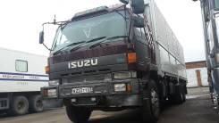 Isuzu V340, 1993