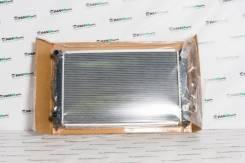 Радиатор охлаждения, Audi A4, S4 1.6;1.8;1.8T 1994-2000