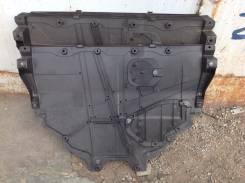 Защита двигателя картера Mazda CX-5 TK4856110
