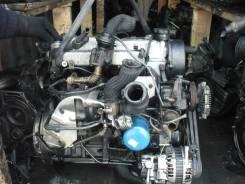 Двигатель в сборе. Hyundai Starex D4BH