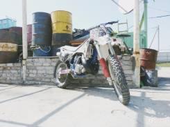 Yamaha WR 250, 1993