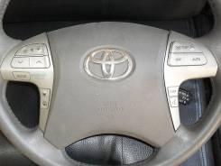 Кнопки мульти руля Toyota