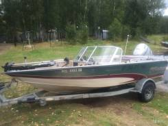 Fisher hawk 170
