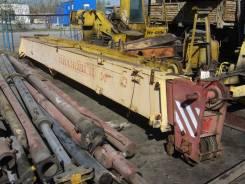 Стрела 17 тонная Ивановская кс-35714-2