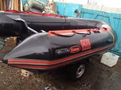 Продам лодку под мотор