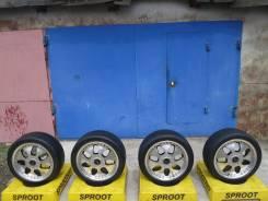 R18 Респектабильные диски Lowenhart SUV. Дизайн MAE. Б/п по РФ. (289с)