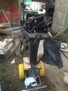 Лодочный мотор подвесной