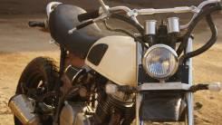 Honda Ape, 2005