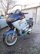 BMW R, 2003