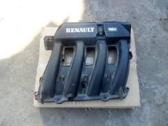 Коллектор впускной Renault, Nissan