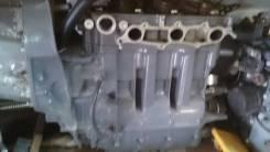 Продам лодочный двигатель Honda 50 л. с на разбор