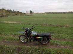 ABM Pegas 200, 2015