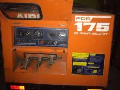 Продается компрессор Airman PDS175