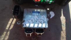 Блок управления вентиляторами охлаждения Toyota, Lexus. OEM.89257-30060