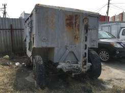 ГАЗ 274712, 1990