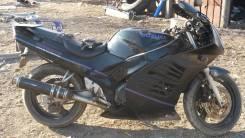 Suzuki RF 400R, 1993