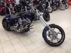 Harley-Davidson CVO, 2016