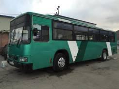 Daewoo BS106, 2001