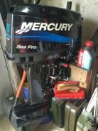 Продам лодочный мотор Меркури