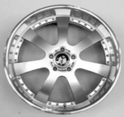 Диски разноширокие AUDI Mersedes Skoda Volkswagen