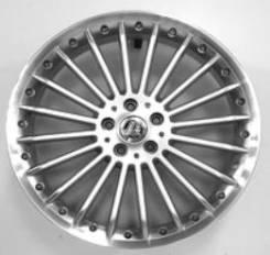 Диски разноширокие AUDI Mersedes Skoda VW