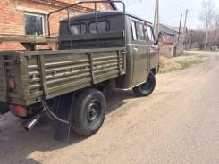 УАЗ 39094 Фермер, 2003