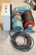 Лебедка электрическая, TOR (JM), промышленная!