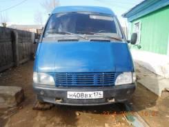 Продается ГАЗ 2707