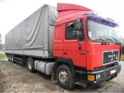Перевозка груза от 2 до 20 тон по РФ