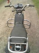 Racer Alpha 72, 2011