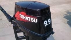 Лодочный мотор Tohatsu 9.9 (15)л. с. Made in Japan. Гарантия 5 лет