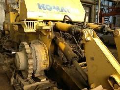 Продам на запчасти Komatsu D275A-5