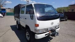 Toyota Hiace, 1996