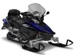 Yamaha RS Venture GT, 2016