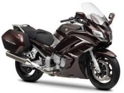Yamaha XVS1300, 2016