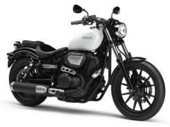 Yamaha XV950, 2016