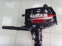 Лодочный мотор Hangkai 6л. с. Опт/розница