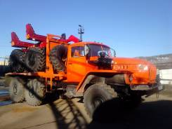 Урал 55571, 2016