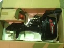 Продам лодочный мотор новый гарантия Zongshen 2016