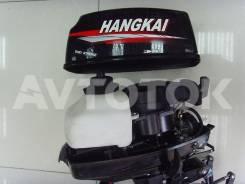 Продам мотор лодочный Hangkai M6