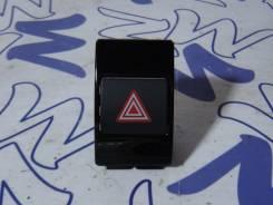 Кнопка аварийной сигнализации Audi A7 I