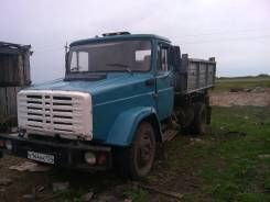 ЗИЛ 433360, 1993