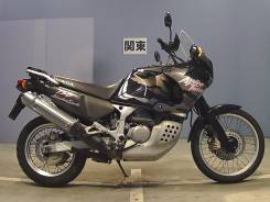 Africa Twin 750, 1998