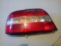 Продам фонарь левый Toyota Chaser, JZX100, 1JZGE