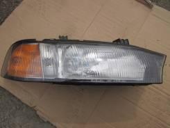 Фара. Subaru Legacy, BG5