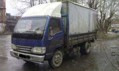 FAW CA1051, 2005