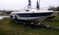 Crosswind 210